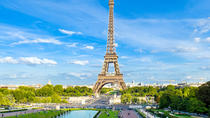 Skip the Line Eiffel Tower Second Floor and Seine River Cruise, Paris, Attraction Tickets