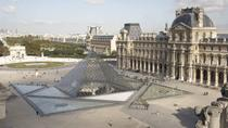 Skip the Line: Louvre Audio Guide Tour , Paris, Skip-the-Line Tours