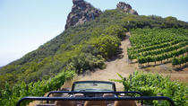 Malibu Wine Safari, Los Angeles