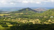 Oahu and Pearl Harbor Sightseeing Tour from Waikiki, Oahu, Half-day Tours