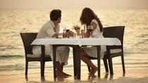 Honeymoon Beach Candlelit Dinner from St Thomas, St Thomas, Dining Experiences