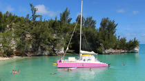 Bermuda Catamaran Sail and Snorkel Tour, Bermuda, null