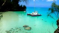 Bermuda Shore Excursion: Catamaran Sail and Snorkel Tour, Bermuda, Ports of Call Tours