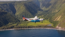 Big Island Air Tour: Volcanoes National Park and Hilo Waterfalls, Big Island of Hawaii, Air Tours