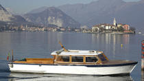 Private Tour: Lake Maggiore and Borromean Islands Boat Trip from Stresa, Milan