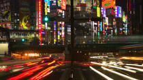 Tokyo Night Photography Tour, Tokyo, Custom Private Tours