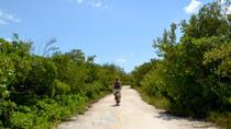 Grand Cayman Shore Excursion: West Bay Bike Tour, Cayman Islands