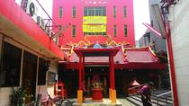 Jakarta Chinatown Discovery with Lunch and Coffee, Jakarta, Walking Tours