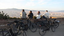 Barcelona Electric Bike Tour: Camp Nou, Montjuïc and Olympic Ring, Barcelona, Bike & Mountain ...