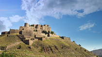 Cardona Castle and Salt Mountain Cultural Park Tour from Barcelona, Barcelona, Day Trips