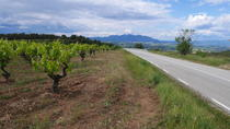 Penedes 4x4 Tour from Barcelona Including Wine Tasting, Barcelona, 4WD, ATV & Off-Road Tours