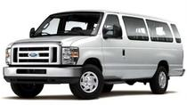 Shared Airport Arrival Transfer: LAX International Airport to Anaheim, Buena Park or Garden Grove, ...