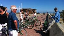 Barcelona Coastline Bike Tour, Barcelona, Helicopter Tours