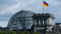 Berlin City Pass Including Skip-the-Line Reichstag Dome Ticket and Optional Panoramapunkt Entry, ...