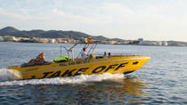 Ibiza Speedboat Cruise, Ibiza, Jet Boats & Speed Boats