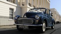 Private Tour: London Highlights in a Vintage Car , London, Private Tours