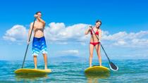 St Martin Stand-Up Paddleboard Lesson, St Martin, Full-day Tours