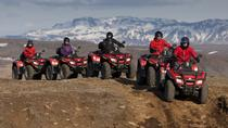 Mountain Quad Bike Adventure from Reykjavik , Reykjavik, 4WD, ATV & Off-Road Tours