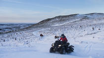 Twin Peak Quad Bike Adventure from Reykjavik, Reykjavik, 4WD, ATV & Off-Road Tours