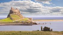 Holy Island, Alnwick Castle and Northumberland Tour from Edinburgh , Edinburgh, Day Trips