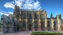 Rosslyn Chapel, the Scottish Borders and Glenkinchie Distillery Tour from Edinburgh , Edinburgh, ...