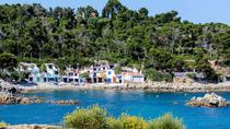 Costa Brava Small Group Day Tour: Sagaro and Palamos from Barcelona, Barcelona, Day Trips