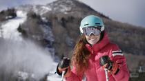Hunter Mountain Ski Resort Day Trip from New York City, USA, Day Trips