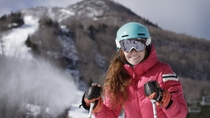 Hunter Mountain Ski Resort Day Trip from New York City with Optional Ski or Snowboard Lesson, USA,...