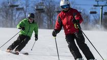 Whitetail Mountain Skiing Day Trip from DC, Washington DC