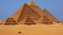 Private Tour: Cairo Day Trip from Hurghada Including Round-Trip Flights, Giza Pyramids, Sphinx and ...