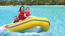Self-Drive Boat Tour and Snorkel from Simpson Bay, Philipsburg, Jet Boats & Speed Boats