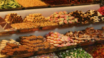 Budapest Great Market Hall Walking Tour and Etyek Wine Day Trip with 3-Course Lunch, Budapest, Food...