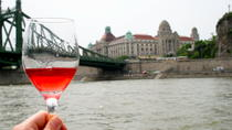 Private Tour: Budapest Danube River Wine Tasting Cruise, Budapest, Private Sightseeing Tours