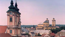 Private Tour: Eger Wine Country Day Trip from Budapest, Budapest, Day Trips