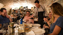 Thursdays at The Tasting Table: Bi-weekly Winemaker Dinners and Tastings in Budapest, Budapest,...