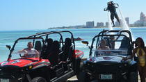 Nassau Adventure Tour: Jeep and Flyboard Experience, Nassau, Other Water Sports