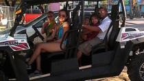 Open-Top 4X4 Jeep Rental in Nassau, Nassau, Self-guided Tours & Rentals