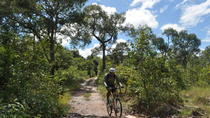 Phnom Kulen Mountain-Biking Adventure from Siem Reap, Siem Reap, Bike & Mountain Bike Tours