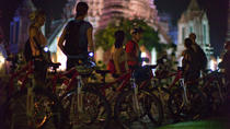 Bangkok Night Bike Tour, Bangkok, Private Sightseeing Tours