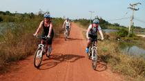 City-to-Shore Biking Adventure on the Gulf of Thailand from Bangkok, Bangkok, Bike & Mountain Bike ...