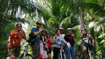 Countryside Bike Tour Including Floating Markets and Canal Boat Ride , Bangkok, Bike & Mountain ...