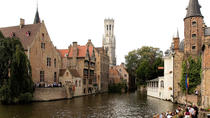 Bruges Day Trip from Amsterdam Including Bruges Walking Tour, Amsterdam, Day Trips