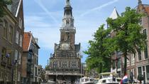 Taste of Holland Day Trip from Amsterdam: Alkmaar Cheese Market, Enclosing Dike and ...