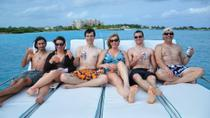 Grace Bay Snorkeling Cruise from Providenciales, Providenciales, Day Cruises