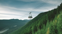 Eintritt Grouse Mountain, Vancouver, Attraction Tickets