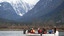 Salmon Run Canoe Adventure, Vancouver