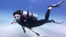 PADI Discover Scuba Diving Course in Oahu at Hanauma Bay, Oahu, Scuba & Snorkelling