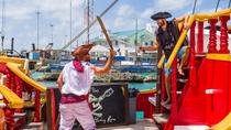 Grand Cayman Pirate Ship Cruise, Cayman Islands, Day Cruises