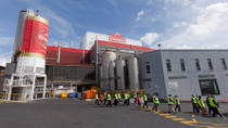 Dorada Beer Tour, Tenerife, Helicopter Tours