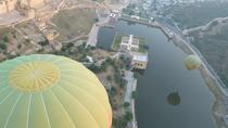 Hot Air Balloon Flight over Jaipur with Round-Trip Transfer, Jaipur, Balloon Rides